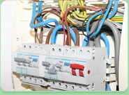 Norwood electrical contractors